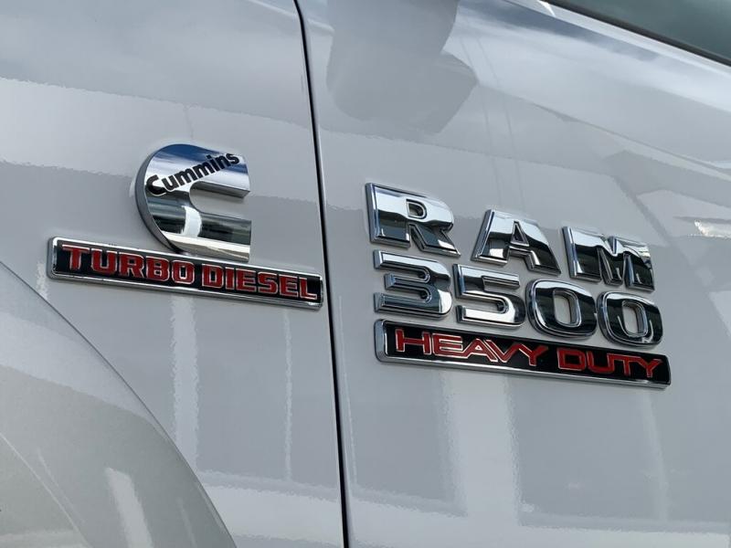 Ram 3500 2014 price $49,888