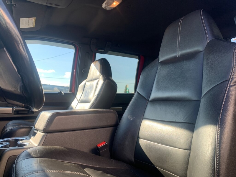 Ford F-350 2008 price $27,888