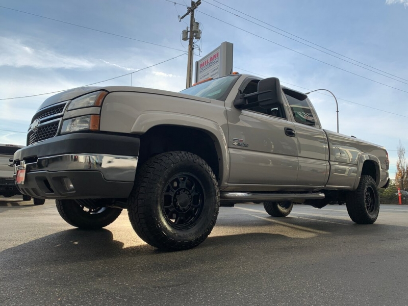 Chevrolet Silverado 3500 2005 price $26,888