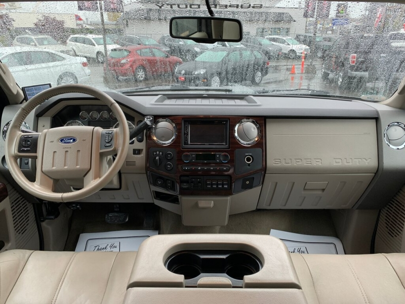 Ford F-350 2008 price $28,988