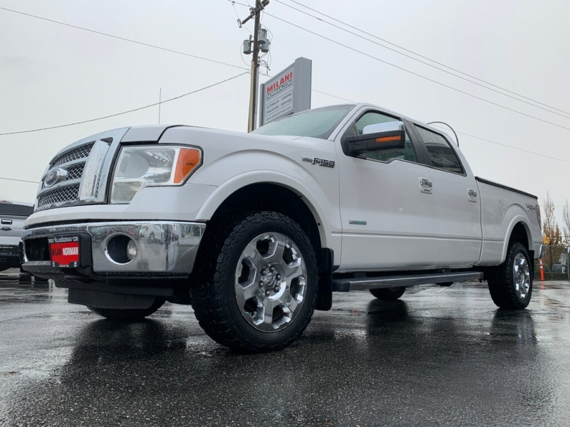 Ford F-150 2011 price $18,888