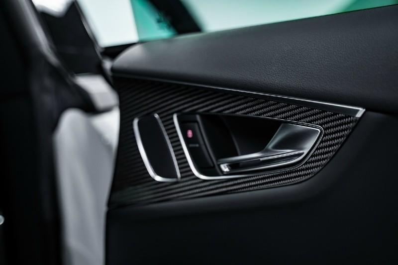 Audi RS 7 PRIOR DESIGN WIDEBODY 2016 price $89,800