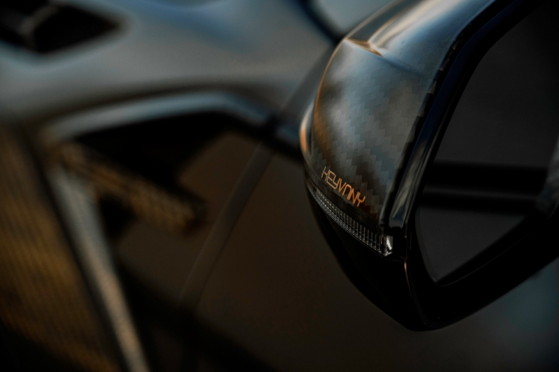 Lamborghini Urus Keyvany Keyrus 2020 price $399,800