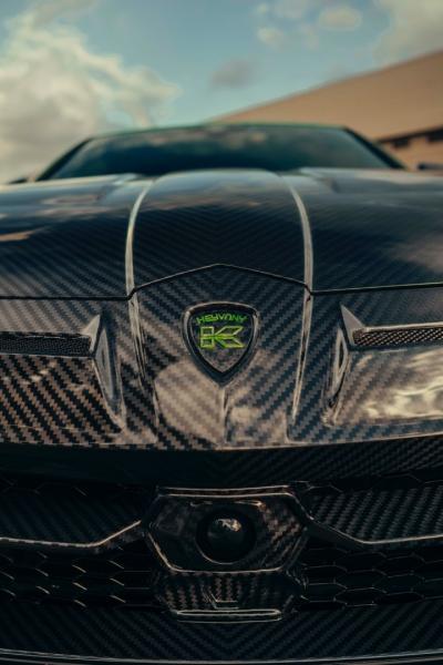 Lamborghini Keyvany Keyurus edition 2021 price $550,000