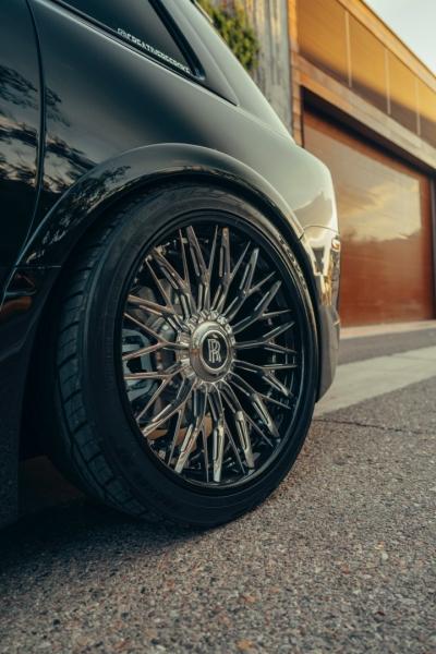 Rolls-Royce Onyx Marquise Edition 2021 price $599,800