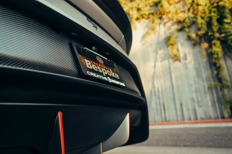 Ferrari 812 Superfast SVR Carbon Edition 2018 price $449,000