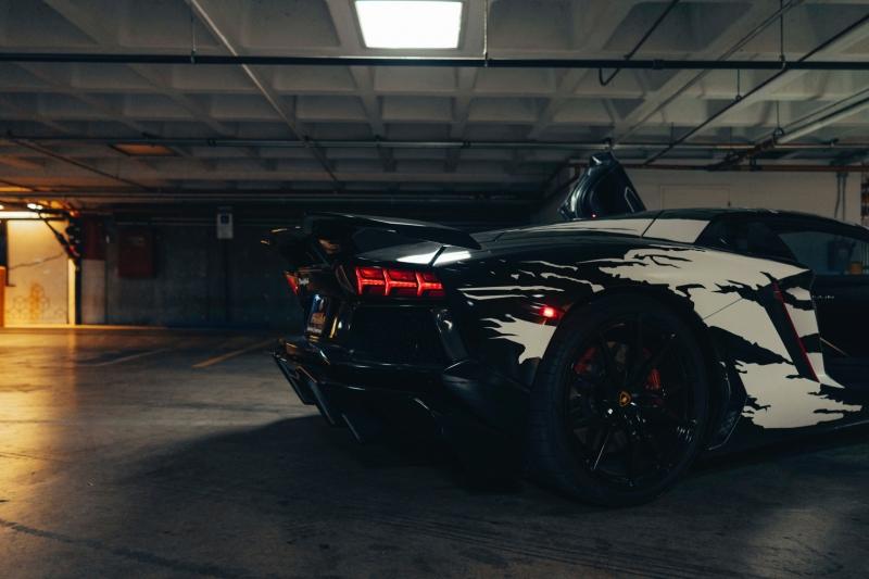 Lamborghini Aventador 2012 price $279,000