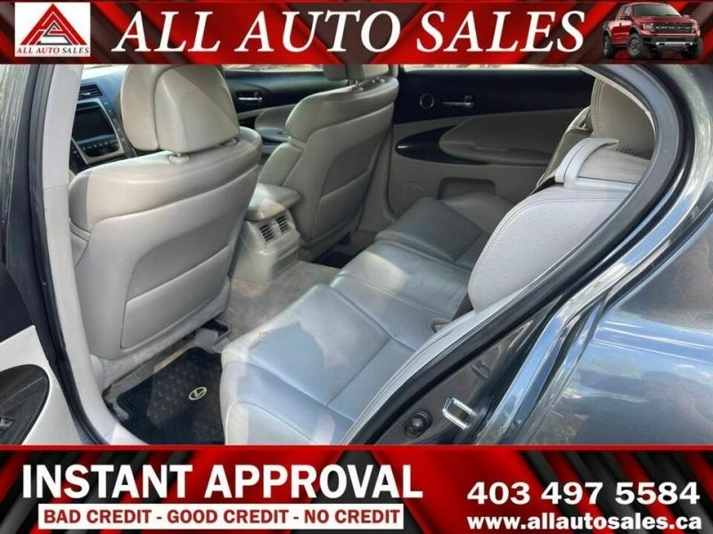 Lexus GS 430 2006 price $8,999