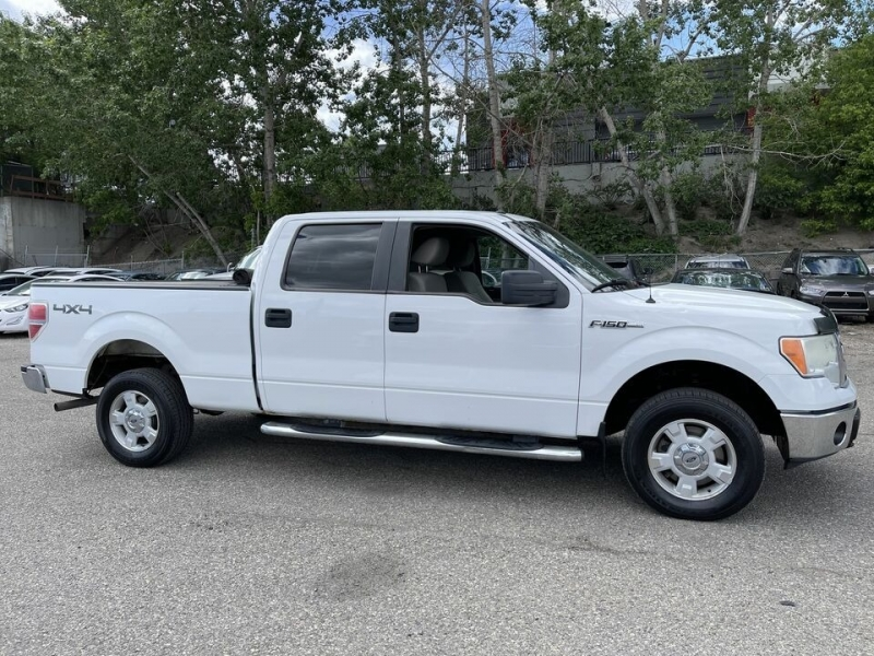 Ford F-150 2010 price $11,999