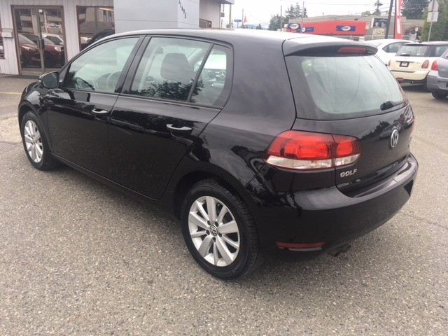 Volkswagen Golf 2013 price $13,840