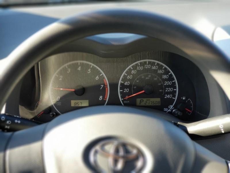 Toyota Corolla 2009 price $5,888