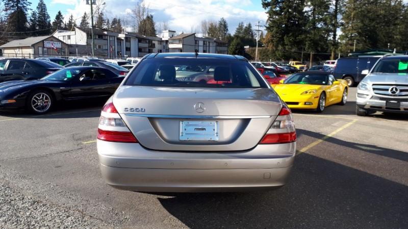 Mercedes-Benz S-Class 2007 price $14,999