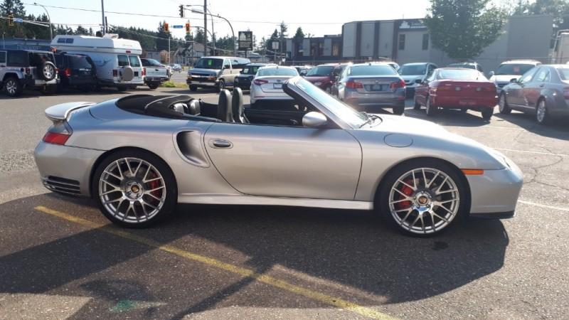 Porsche 911 2004 price $55,999