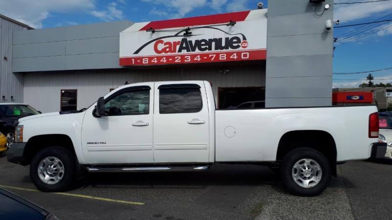 Chevrolet Silverado 3500HD 2010 price $16,999