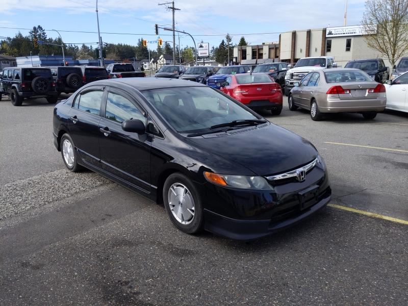 Honda Civic 2008 price $5,999