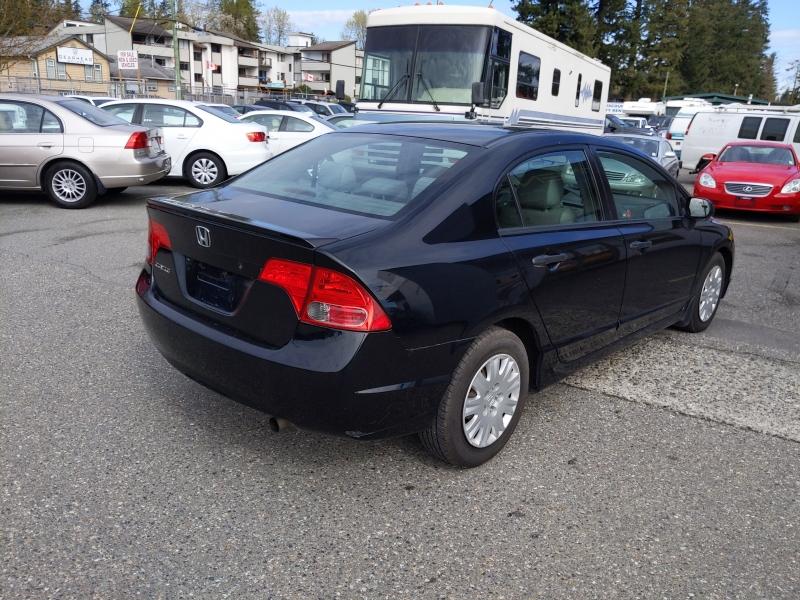 Honda Civic 2008 price $6,499