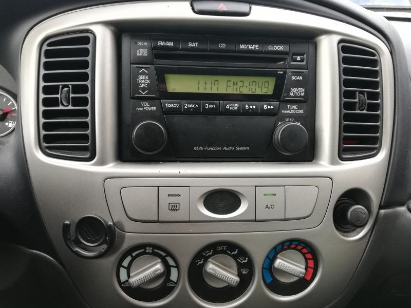 Mazda Tribute 2005 price $5,999