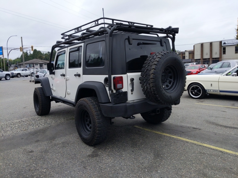 Jeep WRANGLER 2009 price $18,999