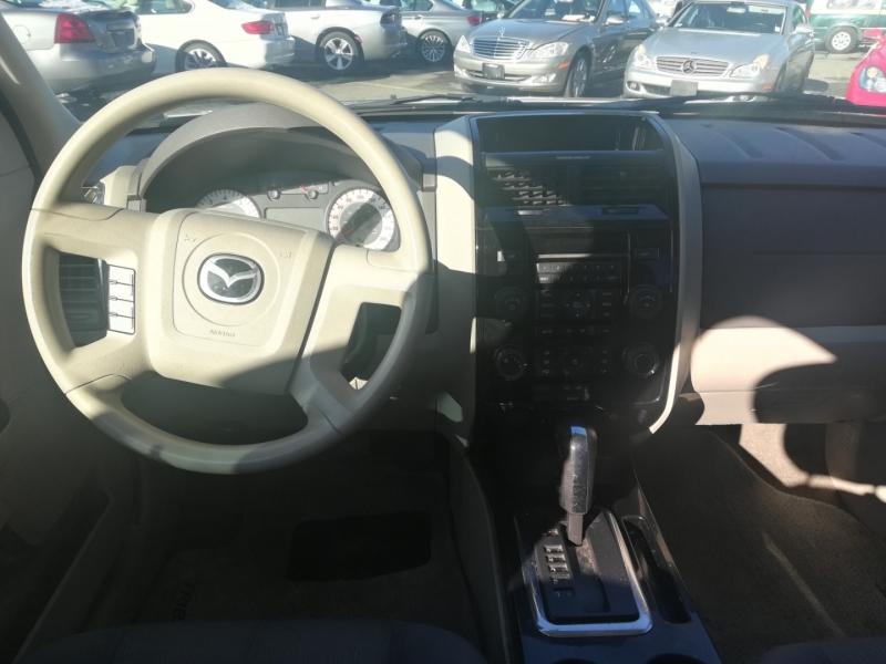 Mazda Tribute 2008 price $4,999
