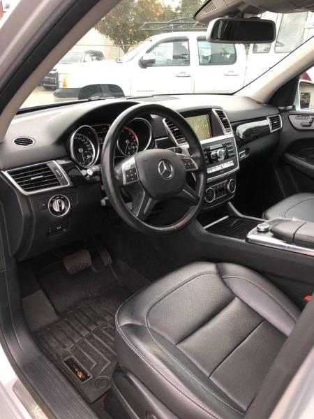 Mercedes-Benz M-Class 2014 price $25,999