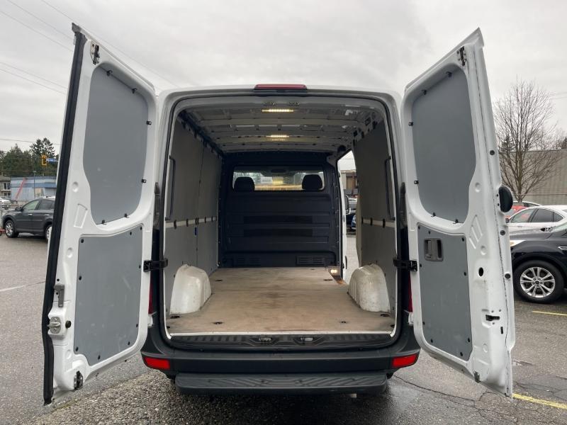 Mercedes-Benz Sprinter Cargo Vans 2016 price $34,999