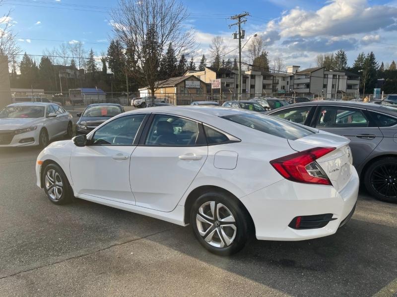 Honda Civic Sedan 2018 price $18,999