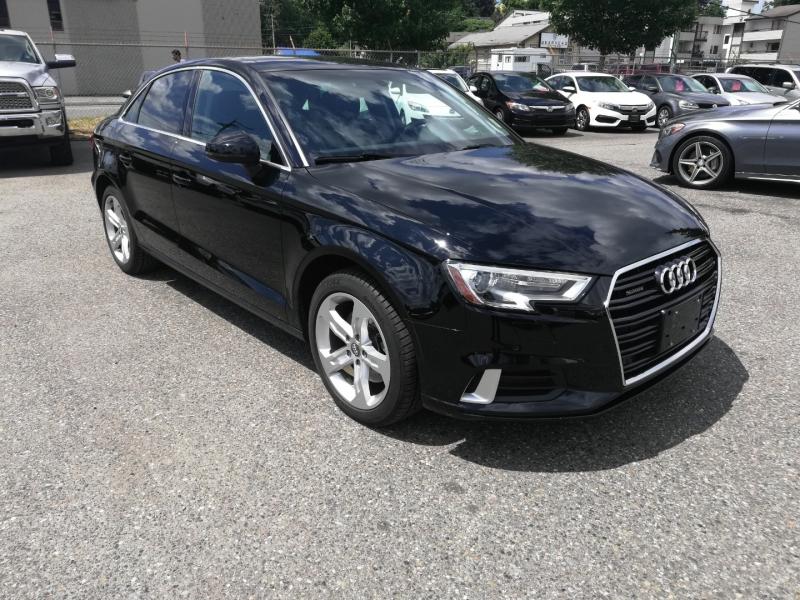 Audi A3 2017 price $22,999