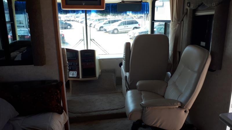 Freightliner GULFSTREAM CRESCENDO 2007 price $98,888