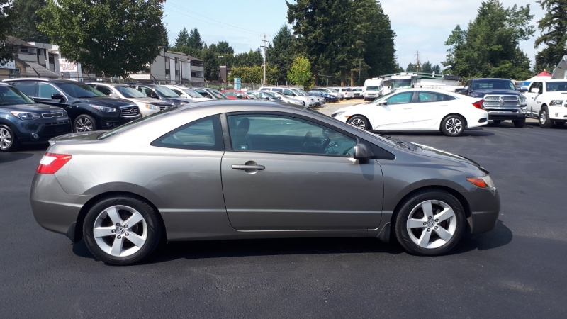 Honda Civic 2006 price $4,499