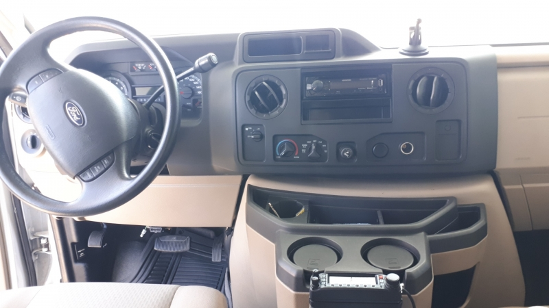 Ford Econoline Commercial Cutaway 2010 price $47,999