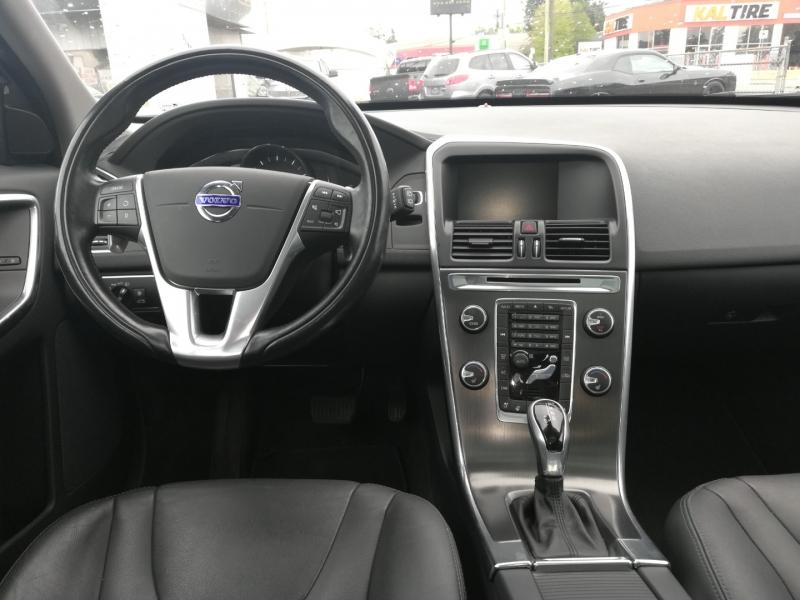 Volvo XC 60 2015 price $21,999