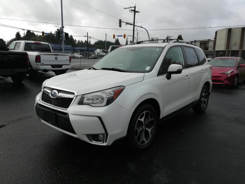Subaru Forester 2014 price $16,999