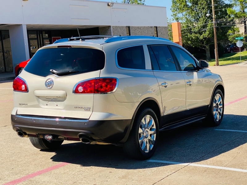 BUICK ENCLAVE 2010 price $5,990