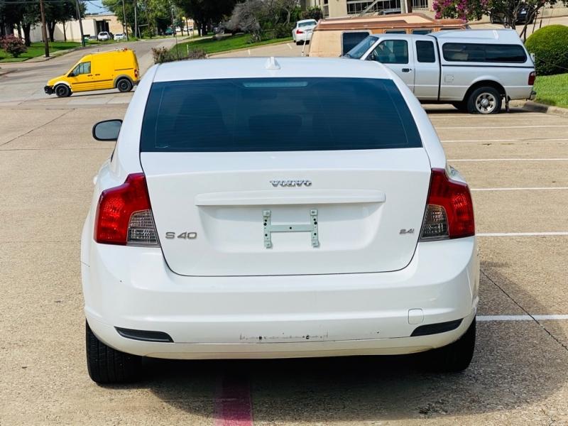 VOLVO S40 2008 price $4,990