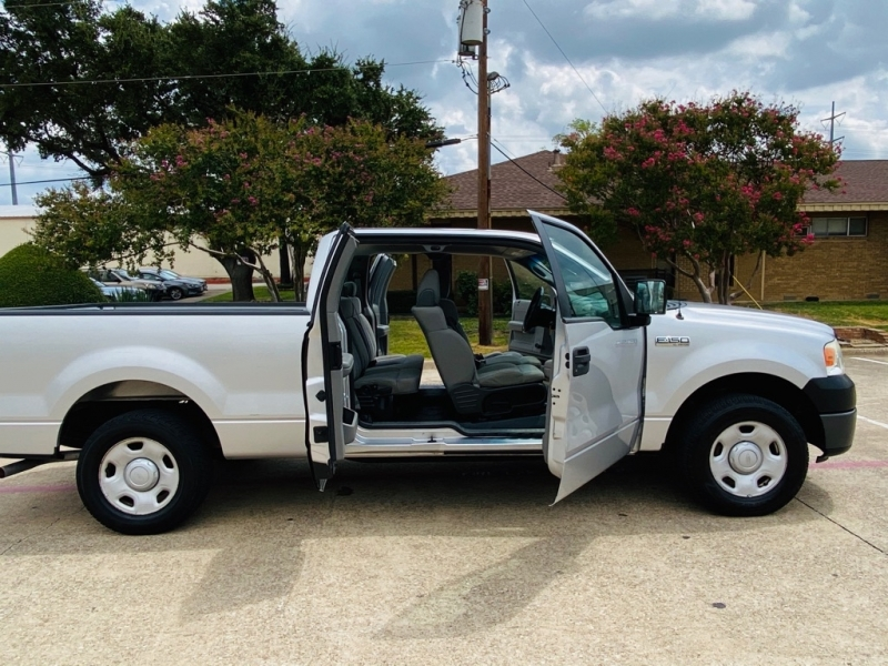 FORD F150 2008 price $5,500
