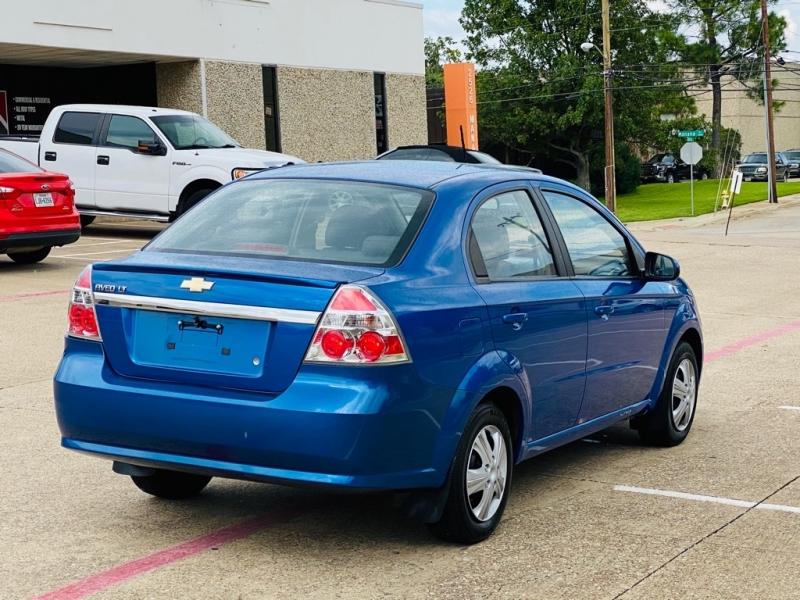 CHEVROLET AVEO 2009 price $3,990