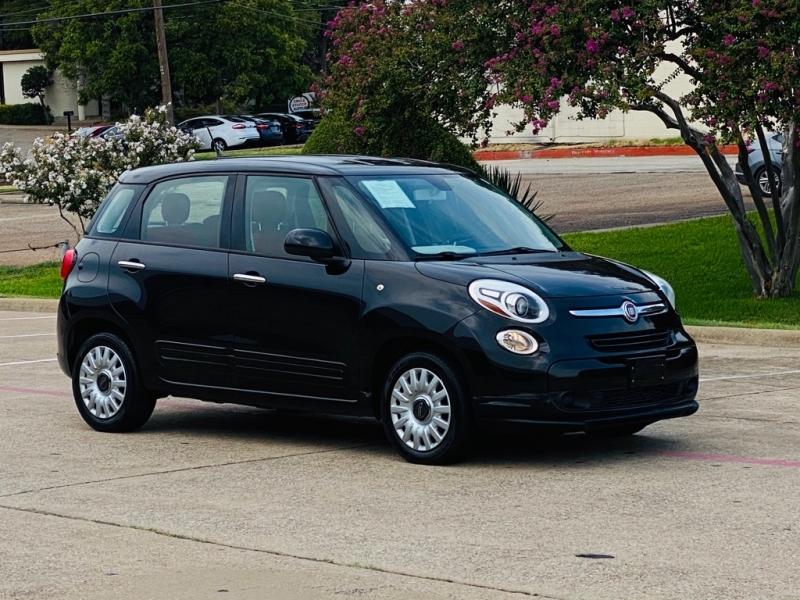 FIAT 500L 2014 price $5,500