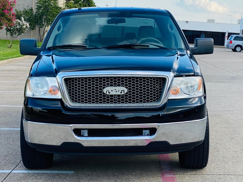 FORD F150 2006 price $6,990