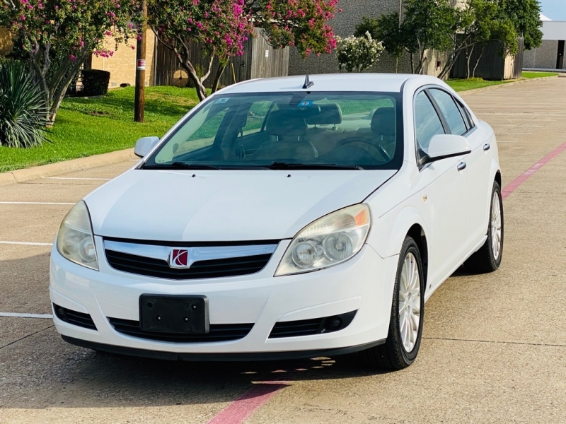 SATURN AURA 2009 price $4,500