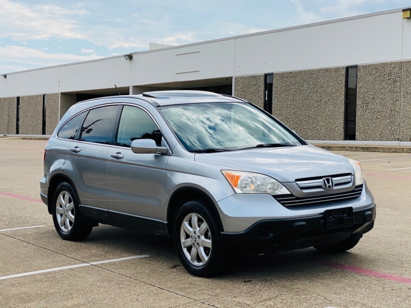 HONDA CR-V 2007 price $5,990