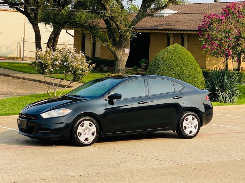 DODGE DART 2013 price $4,990