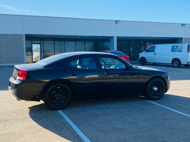 DODGE CHARGER 2009 price $4,500