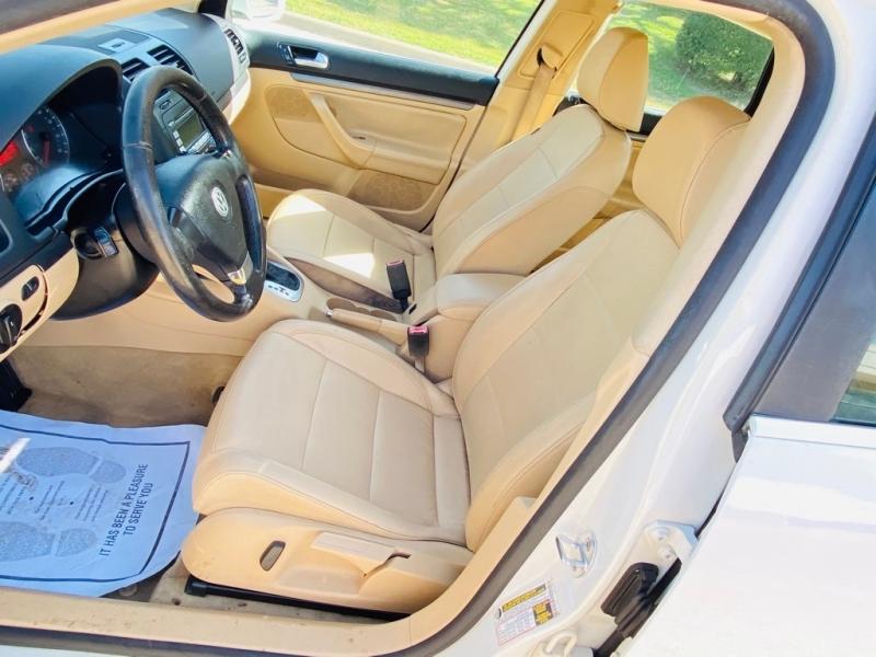 VOLKSWAGEN JETTA 2009 price $4,500
