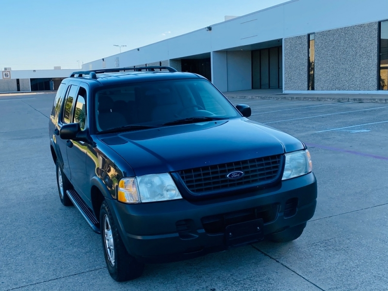 FORD EXPLORER 2003 price $3,500