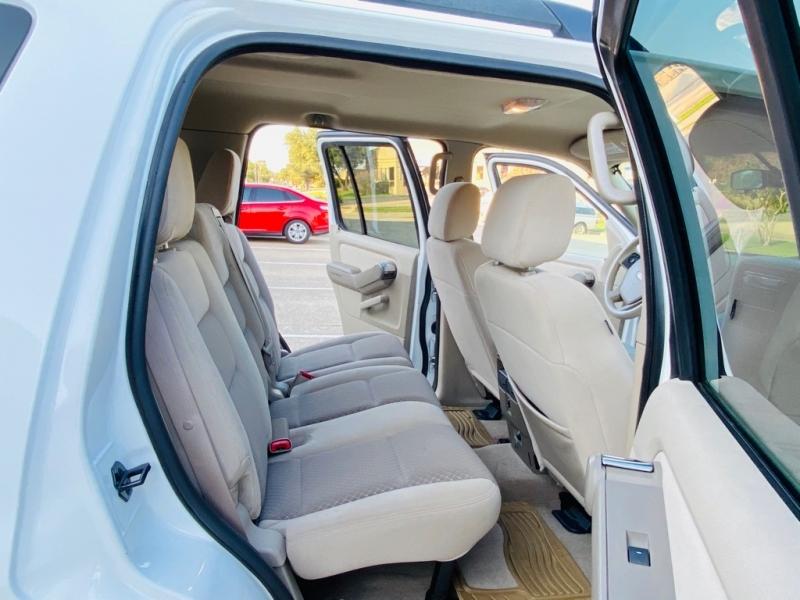 FORD EXPLORER 2006 price $4,990