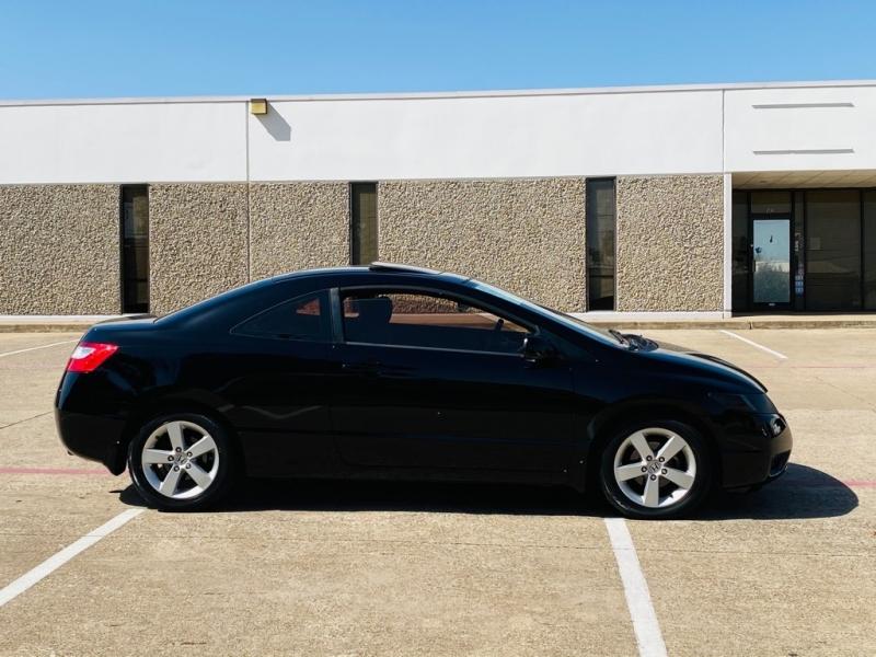 HONDA CIVIC 2007 price $4,990