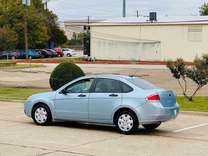 FORD FOCUS 2008 price $3,500
