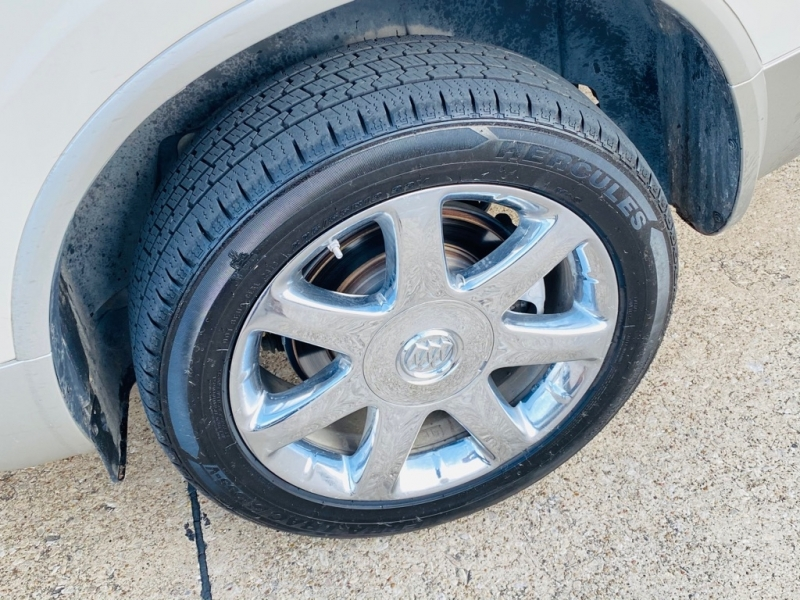 BUICK ENCLAVE 2008 price $6,500