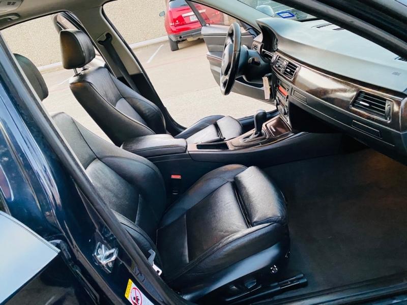 BMW 328 2007 price $5,500