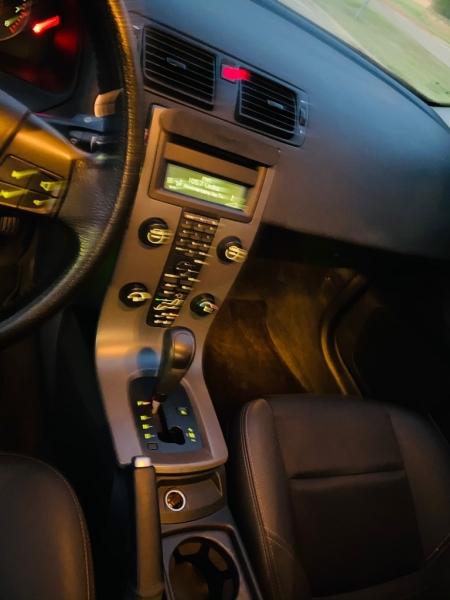 VOLVO S40 2007 price $2,990